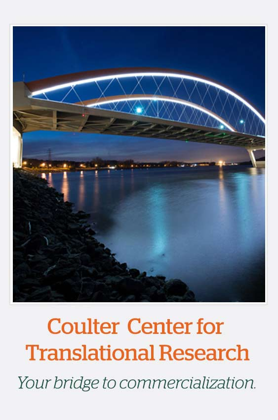 Coulter Center for Translational Research